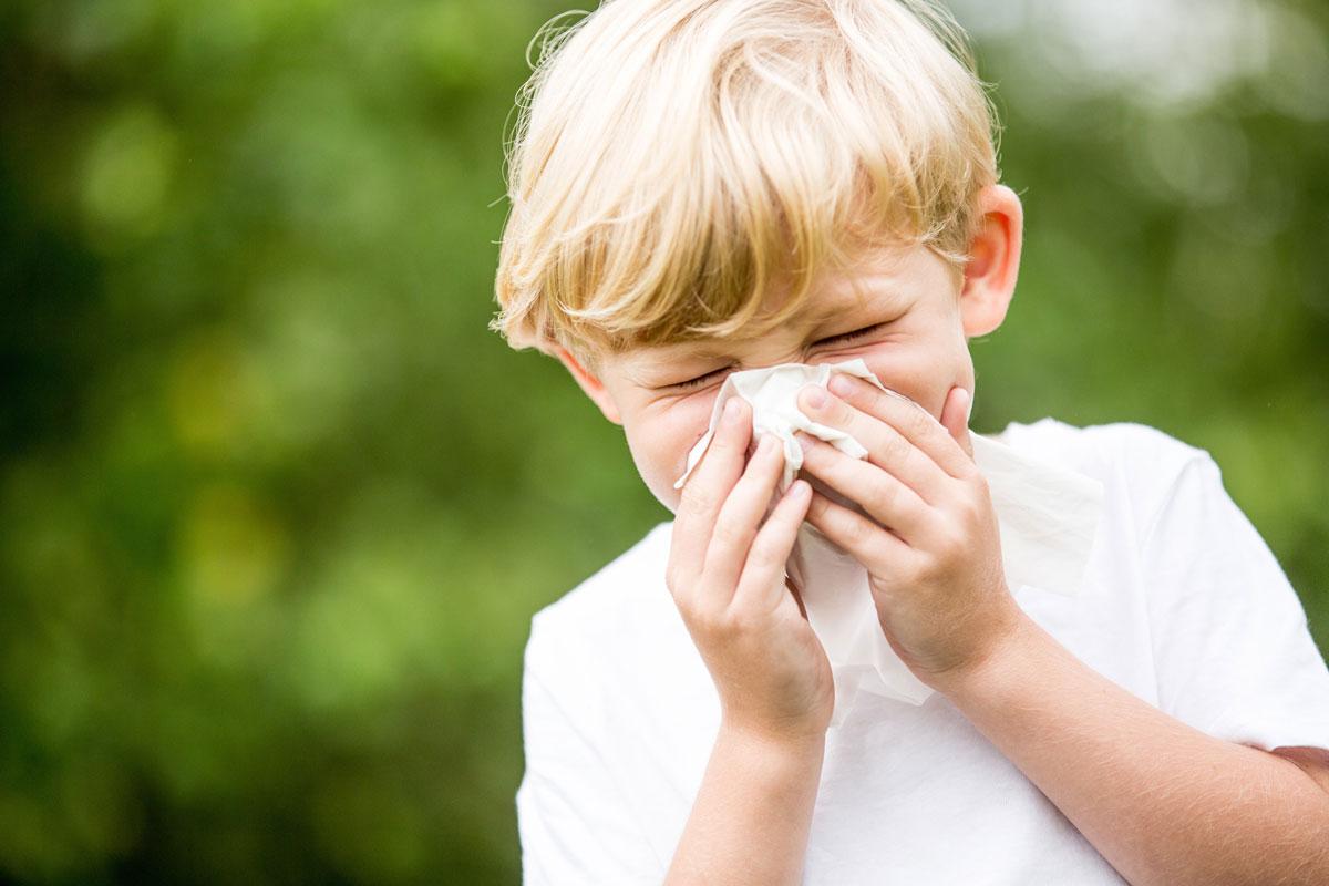 Tekrarlayan ve İnatçı Enfeksiyonlar